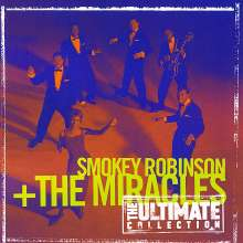 Smokey Robinson & The Miracles: The Ultimate Collection, CD