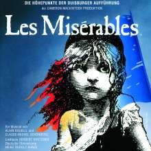 Musical: Les Miserables, CD