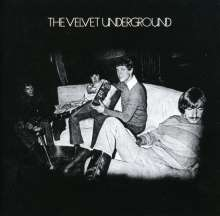 The Velvet Underground: Velvet Underground, CD