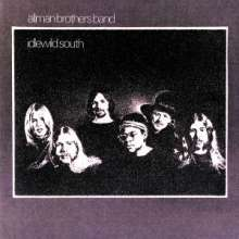 The Allman Brothers Band: Idlewild South, CD