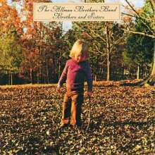 The Allman Brothers Band: Brothers & Sisters, CD