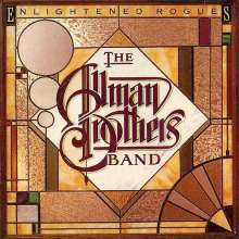 The Allman Brothers Band: Enlightened Rogues, CD