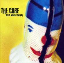 The Cure: Wild Mood Swing, CD
