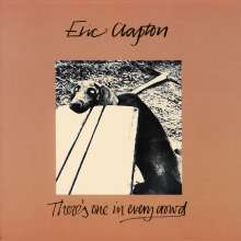 Eric Clapton: There Is One In Every Crowd, CD