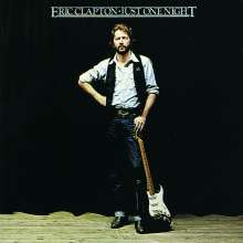 Eric Clapton: Just One Night, 2 CDs