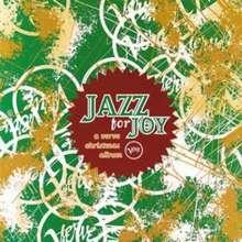 Jazz For Joy, CD