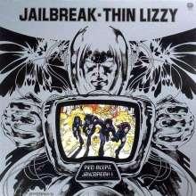 Thin Lizzy: Jailbreak, CD