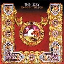 Thin Lizzy: Johnny The Fox, CD