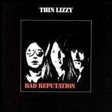 Thin Lizzy: Bad Reputation, CD