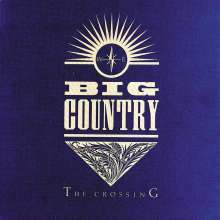 Big Country: The Crossing, CD