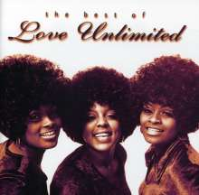 Love Unlimited: The Best Of Love Unlimited, CD