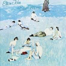 Elton John (geb. 1947): Blue Moves, 2 CDs