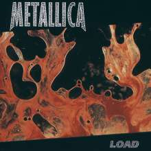 Metallica: Load, CD