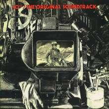 10CC: The Original Soundtrack, CD