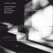 Kenny Wheeler (1930-2014): Angel Song, CD