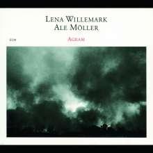 Lena Willemark: Agram, CD