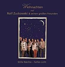 Rolf Zuckowski - Stille Nächte - helles Licht, CD