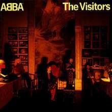 Abba: Visitors, CD