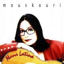 Nana Mouskouri: Nana Latina, CD