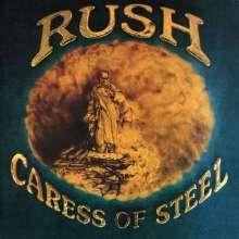 Rush: Caress Of Steel, CD