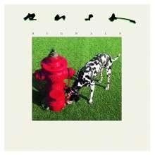 Rush: Signals, CD