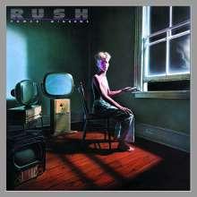 Rush: Power Windows, CD
