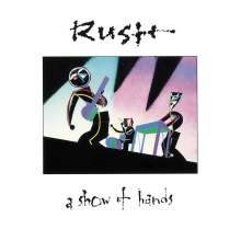 Rush: A Show Of Hands, CD