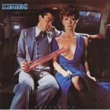 Scorpions: Lovedrive, CD