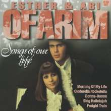 Esther Ofarim & Abi Ofarim: Songs Of Our Life