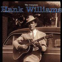 Hank Williams: The Complete Hank Williams, 10 CDs