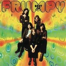 Frumpy: Best Of Frumpy, CD