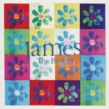 James (Rockband): The Best Of James, CD