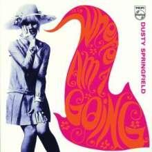 Dusty Springfield: Where Am I Going (Bonus Tracks), CD