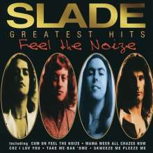 Slade: Feel The Noize: Greatest Hits, CD