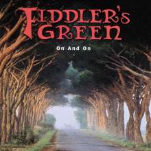Fiddler's Green: On And On, CD
