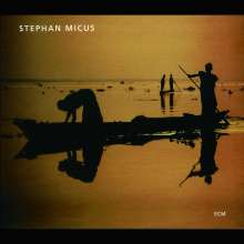 Stephan Micus (geb. 1953): The Garden Of Mirrors, CD