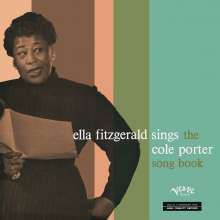 Ella Fitzgerald (1917-1996): Sings The Cole Porter Songbook, 2 CDs