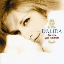 Dalida: La Rose Que J'amais (Volume 1), CD