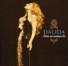 Dalida: Volume 11, CD