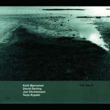 Ketil Bjørnstad (geb. 1952): The Sea II, CD