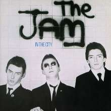 The Jam: In The City, CD