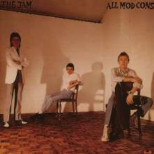 The Jam: All Mod Cons, CD