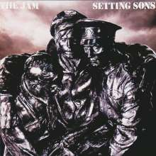 The Jam: Setting Sons, CD