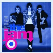 The Jam: The Very Best Of The Jam, CD