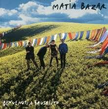 Matia Bazar: Benvenuti A Sausalito, CD