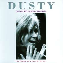 Dusty Springfield: The Very Best Of Dusty Springfield, CD