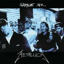 Metallica: Garage Inc., 2 CDs