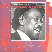 Coleman Hawkins (1904-1969): The Genius Of Coleman Hawkins, CD