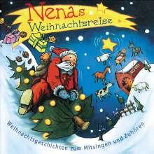 Nena - Nenas Weihnachtsreise, CD