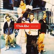 Code Red (Schweden): Scarlet, CD